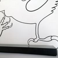 l'aigle-noir-5-sculpture-lor-laure-simoneau-aigle-noir-paris-artiste-sculpteur-portrait-femme-picasso-dessin-wire-fil-de-fer-inspiration