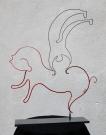 Chagall et moi