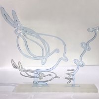 3-plexi-bleu-blanc-colombe-plexiglass-lor-laure-simoneau-oiseau-sculpture-design-serie-decoration