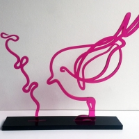 5-plexi-rose-noir-colombe-plexiglass-lor-laure-simoneau-oiseau-sculpture-design-serie-decoration
