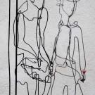 Rencontre timide avec Hopper
