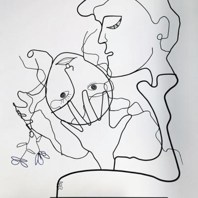 Le timide