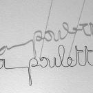 Ma-poulette-mots-doux-phrase-ecriture-fil-de-fer-wire-lor-laure-simoneaumessage-amour-cadeau-noel-amitie-amoureux