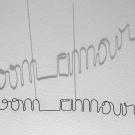 Mon-amour-mots-doux-phrase-ecriture-fil-de-fer-wire-lor-laure-simoneaumessage-amour-cadeau-noel-amitie-amoureux