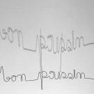Mon-poussin-mots-doux-phrase-ecriture-fil-de-fer-wire-lor-laure-simoneaumessage-amour-cadeau-noel-amitie-amoureux