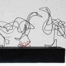 Lilou et ses 7 oies