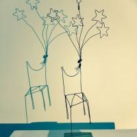 Bouquet d'étoiles