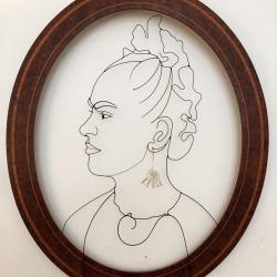 Frida-cadre