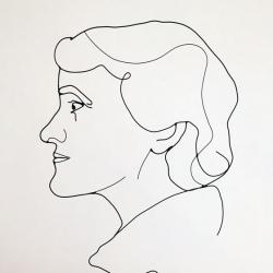 Portrait sur commande