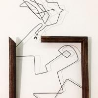 Sortons du cadre cubiste