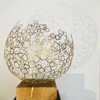 sphère-de-Dyson-ombre-or