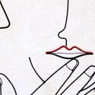 Sur mes lèvres