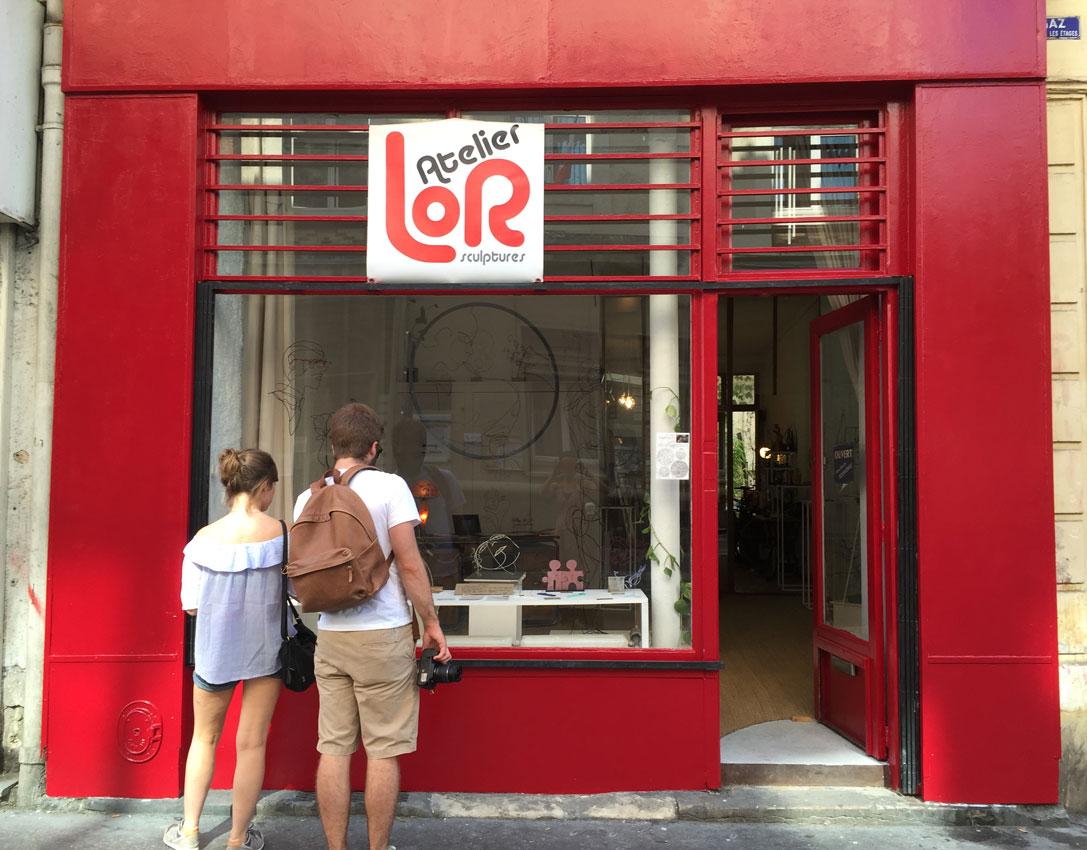 aelier-lor-laure-simoneau-enseigne-showroom-paris-sculpture-art-contemporain-wire-fil-de-fer-exposition-artiste-sculpteur