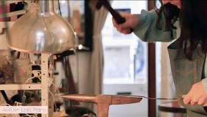 Portrait vidéo de LoR par Aymeric Lepage
