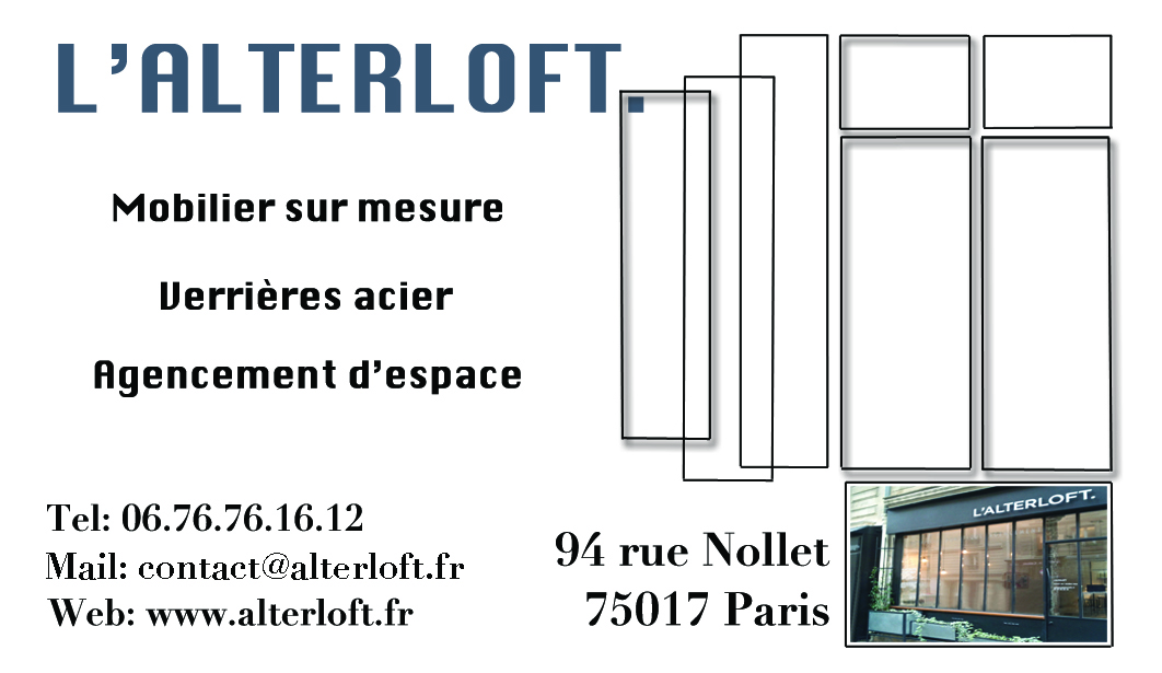 exposition l'alterloft