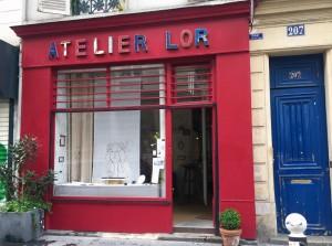 Atelier LoR enseigne 2017